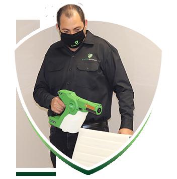 safe spray residential image