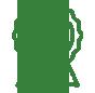 safe spray residential icon