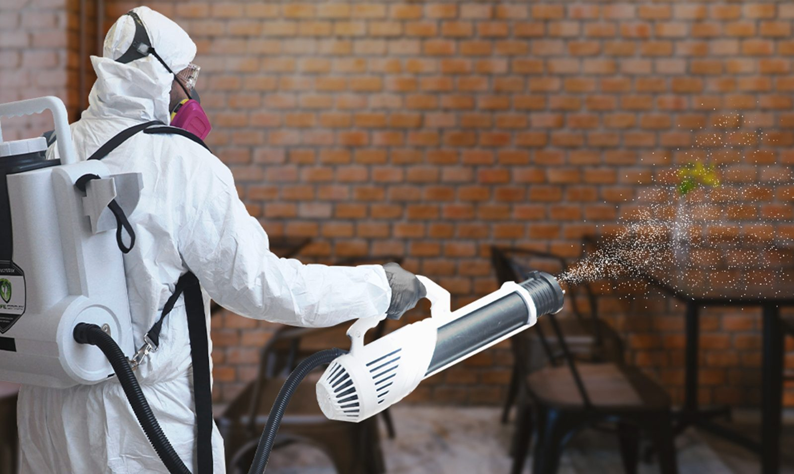 What to Do After Your Business Has Been Disinfected