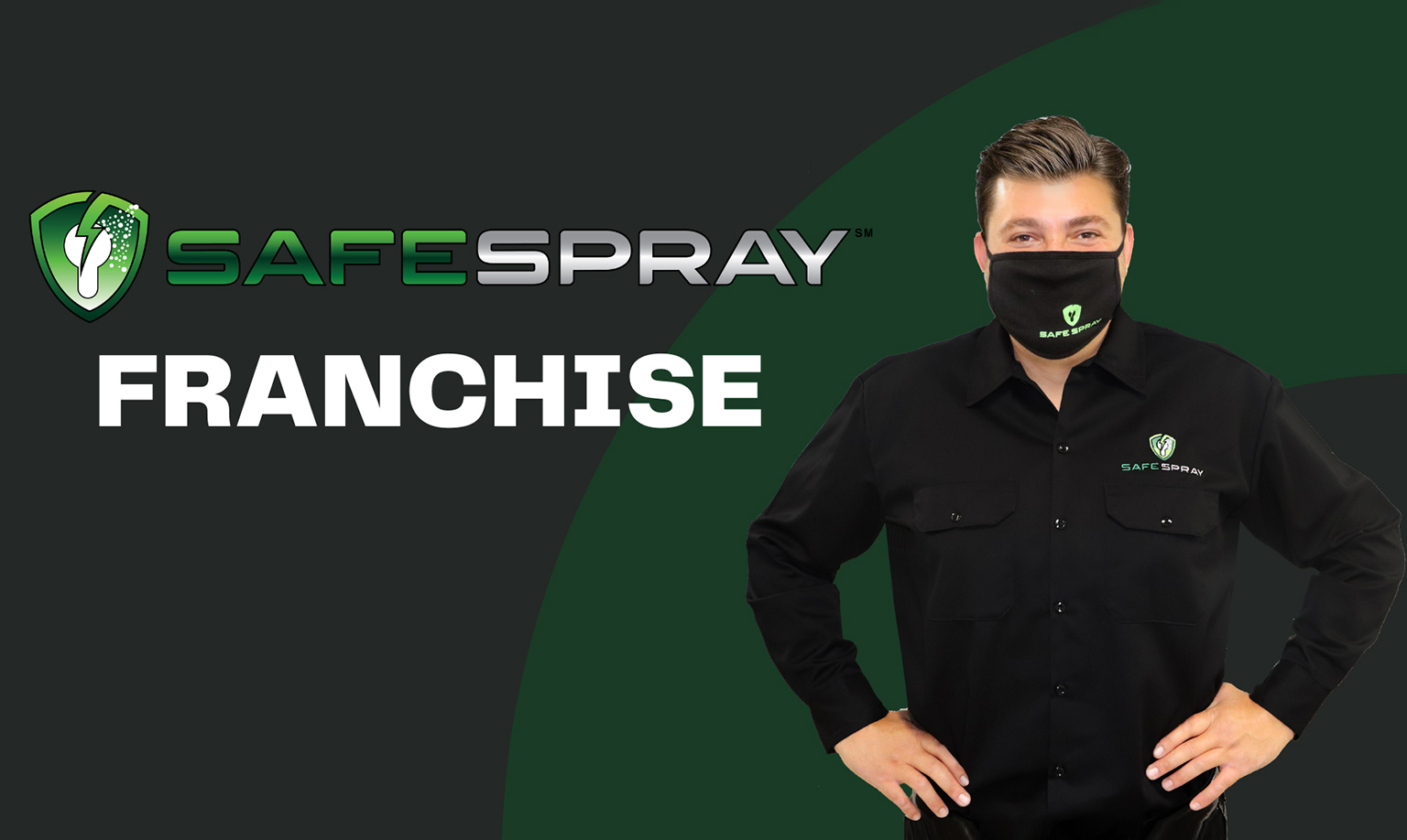 5 Ways Becoming a Safe Spray Franchisee Helps Your Community
